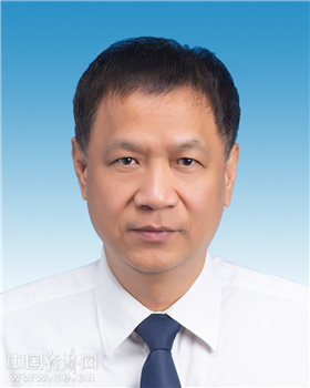 黄文辉任厦门市委副书记(图|简历)