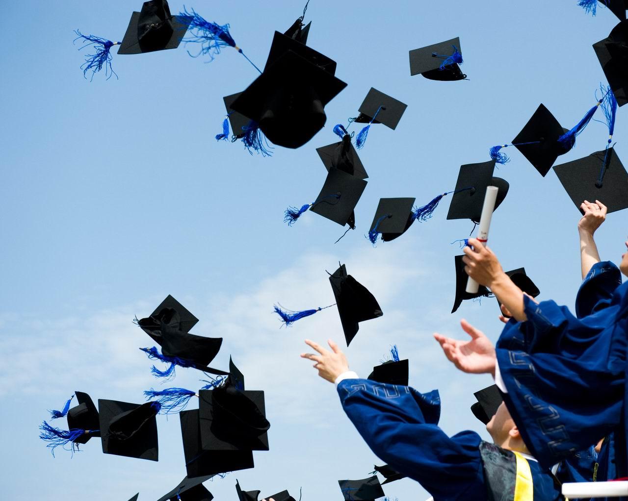 上海成毕业生工作首选城市,六成受访者愿拿出工资的20%来租房