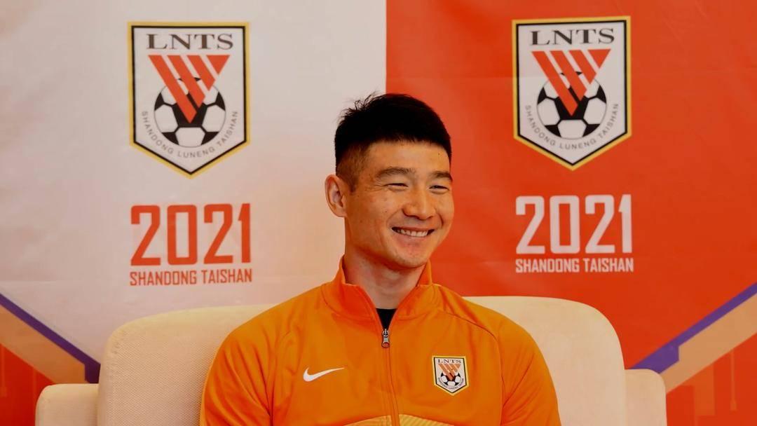 吉翔:江苏球迷如亲人,感恩山东队和山东球迷支持,要用表现赢得掌声