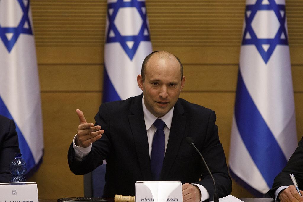 侠客岛解局:以色列换总理,据说比前任更激进