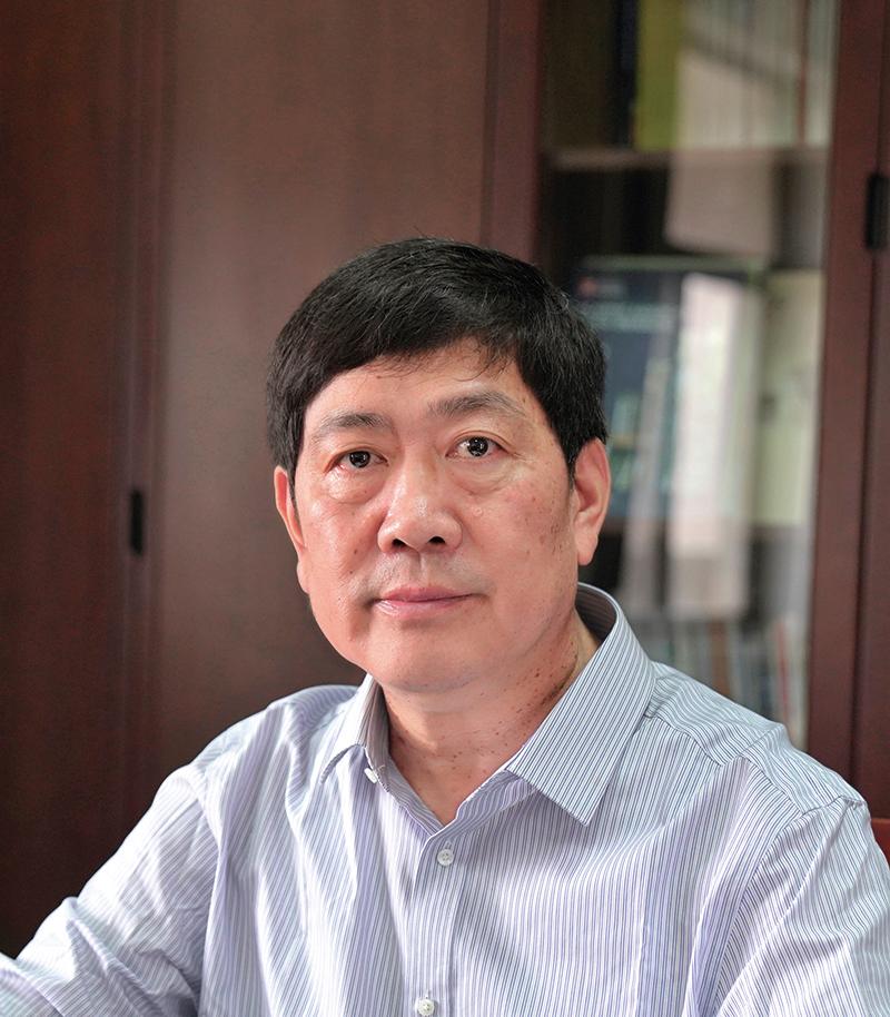 瞭望 | 广西大学校长赵跃宇: 精准发力,为地方、国家发展输送高质量人才