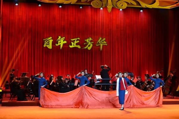 以东方之韵颂百年风华,上海戏曲艺术中心推出创作展演活动