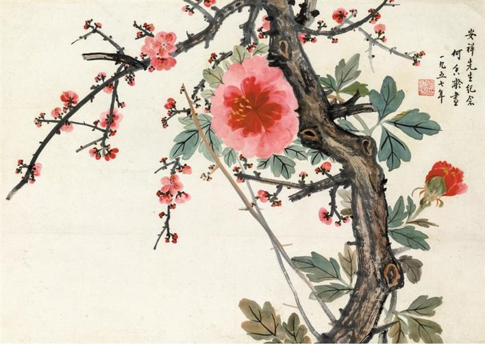 1941中国文化名人大营救艺术文献暨廖安祥捐赠书画特展将在何馆亮相