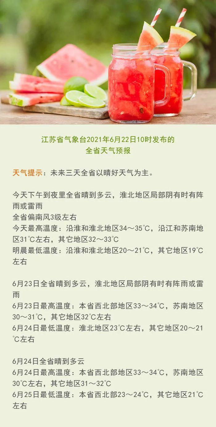 """梅雨""""放假""""了?26日前后再次重返江苏!"""