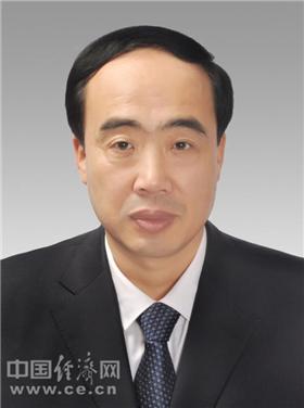 郝建军当选丹东市市长(图 简历)