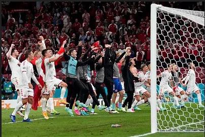 【欧洲杯·焦点大战】末轮大捷,丹麦一战定乾坤