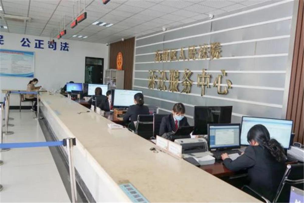 """连云港市海州区人民法院""""三心工程""""推动""""我为群众办实事""""走深走实"""