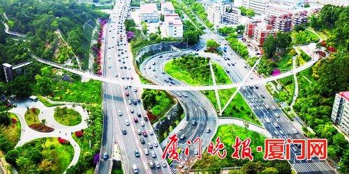 """2021""""世界人行桥奖""""颁奖典礼在西安举行 山海健康步道和美桥获银奖"""