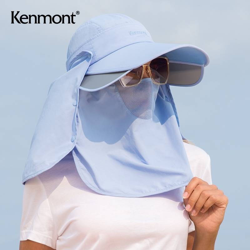购时髦:出游怕日照?这些防晒装备助你清爽一夏|封面天天见·逛姐出街
