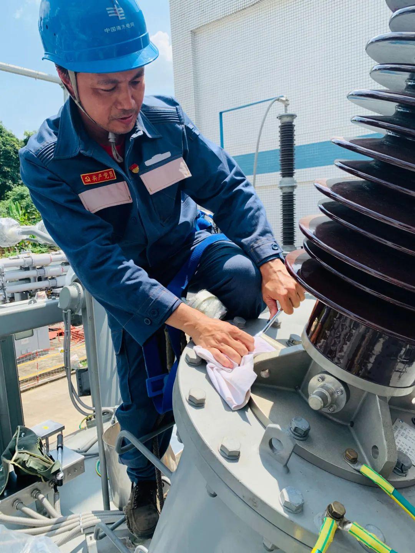 广州电力负荷今年首创历史新高