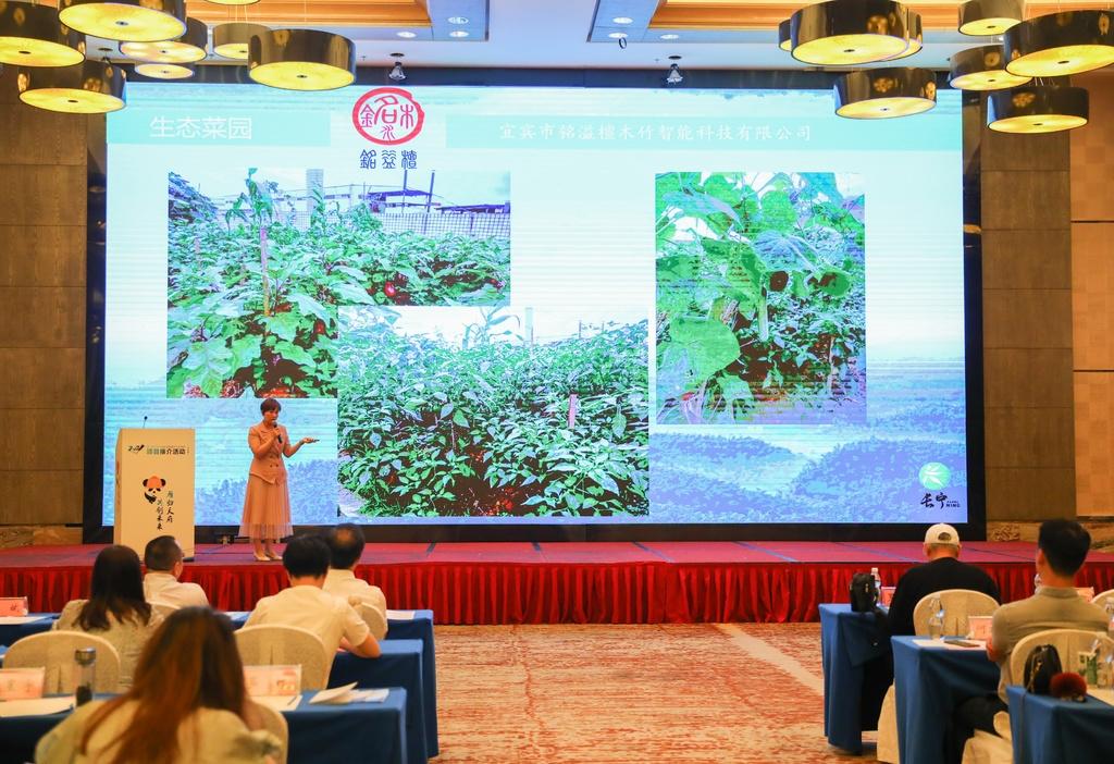 四川省2021年农民工及企业家返乡入乡创业项目推介活动在贵阳举行