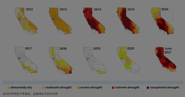 2021 输在起跑线 水利局呼吁:节水立刻开始