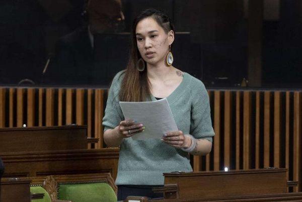 外媒:加拿大议员痛批本国种族主义痼疾