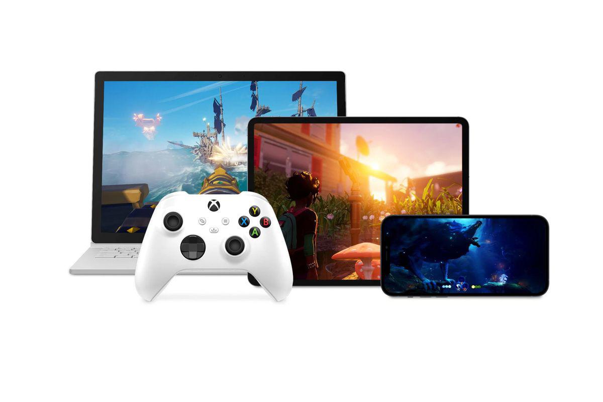 微软 Xbox 云游戏更换服务器,载入速度与帧数大提升