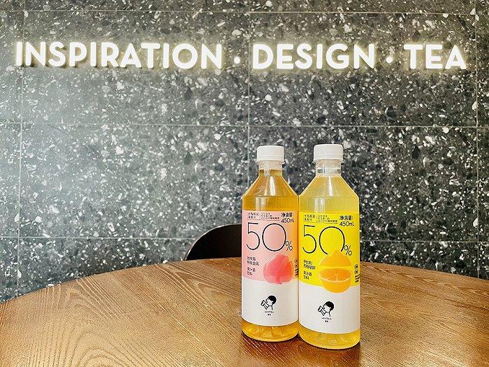 推出果汁茶 喜茶持续加码瓶装饮料市场
