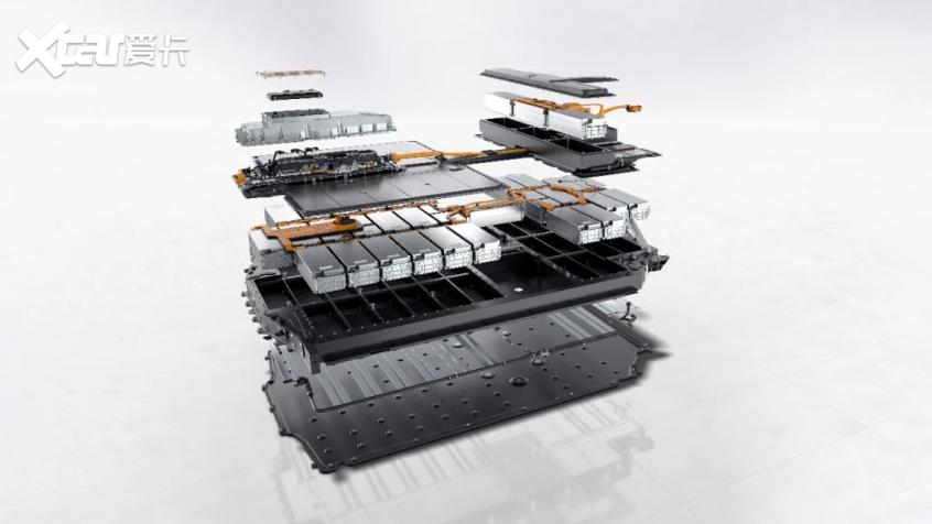 保时捷成立新公司 研发生产高性能电池-第3张图片-汽车笔记网