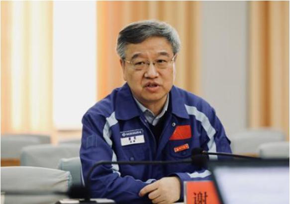 微播客 北斗三号卫星首席总设计师谢军评价北斗系统战略价值