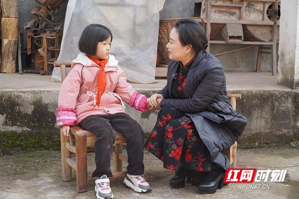 德行潇湘 王建平:行走在家庭教育公益的道路上