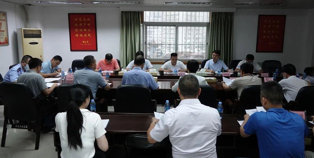 因较大道路交通事故频发,广西安委办约谈北海、崇左市政府