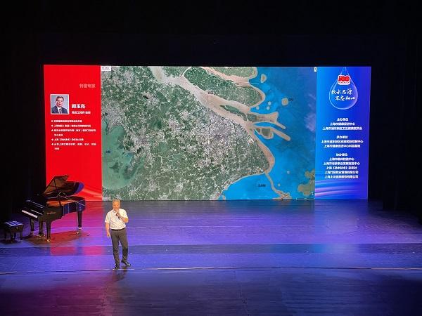 自来水可媲美矿泉水 上海市供水水质全部达到国家新颁的106项指标