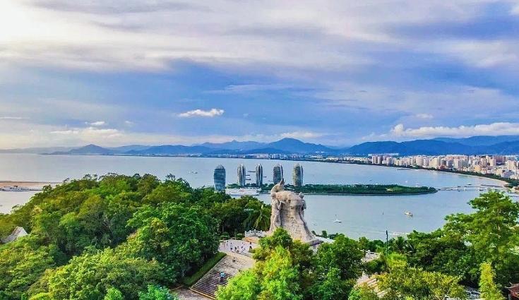 海南三亚推出旅游消费责任险 发生消费纠纷可获先行赔付