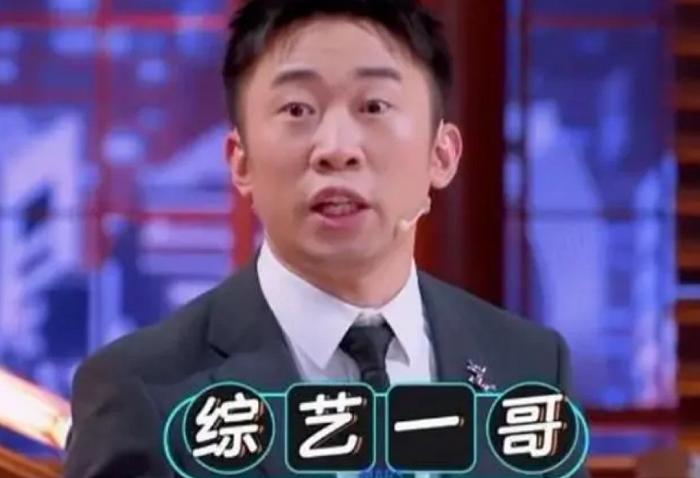 """综艺""""男四号""""现象研究"""