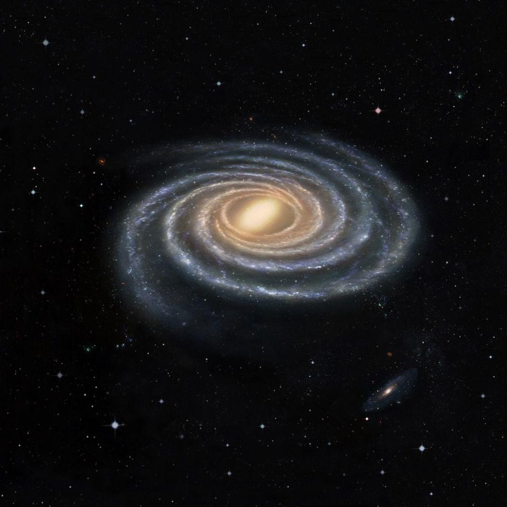 """逾千颗系外星球能""""看见""""地球"""