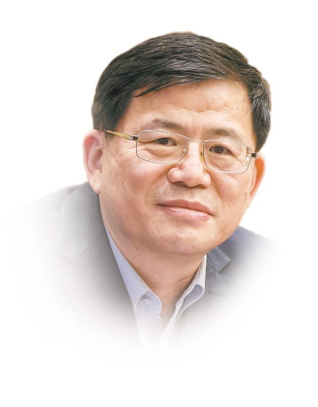 我志愿丨韩永进:身体力行推进全民阅读