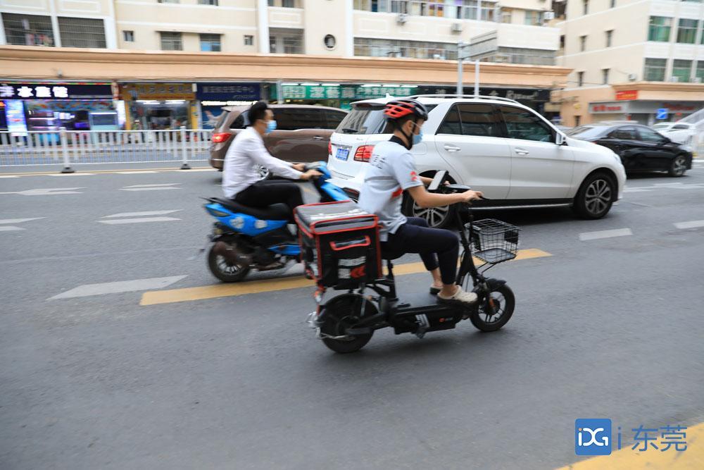 东莞努力用好地方立法权,破解电动自行车管理难题