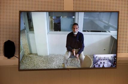 迈克菲杀毒软件创始人被发现死于位于巴塞罗那的监狱中