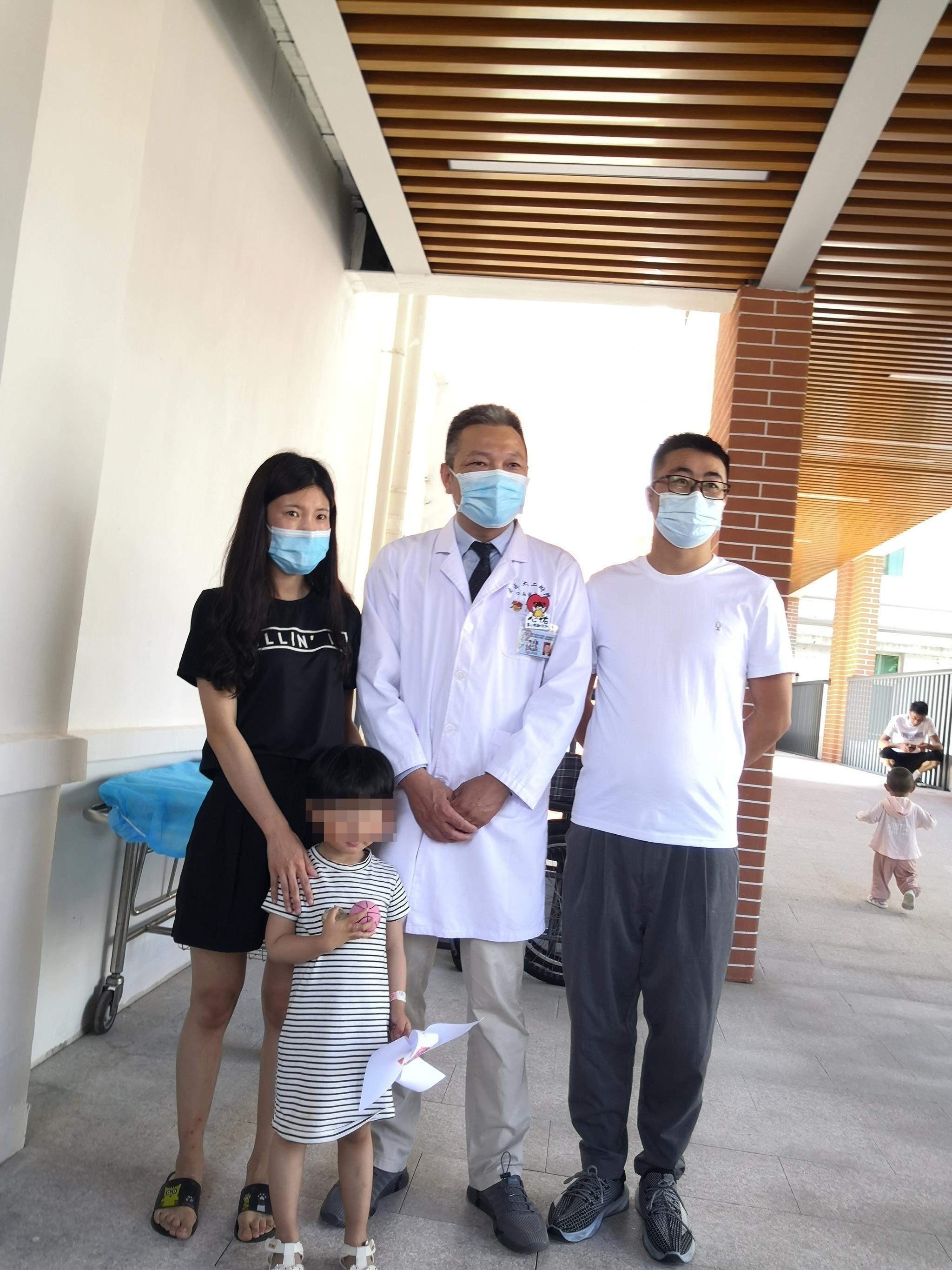 """青海21名先天性心脏病患儿在南京获免费治疗,重迎""""心""""生"""
