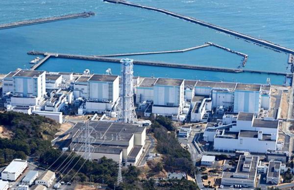 日本东京电力正式启动福岛第二核电站废炉拆除工作预计2064年完工