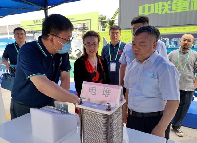 天津拟打造氢能产业高地:明年初步形成全产业链发展格局