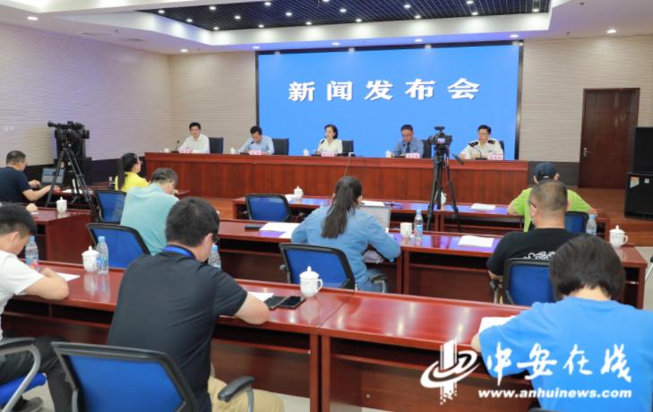安徽省级农产品质量安全例行监测合格率达99.65%