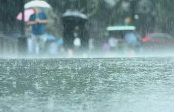 长江中下游迎新一轮较强降水,华北和东北多雷阵雨天气