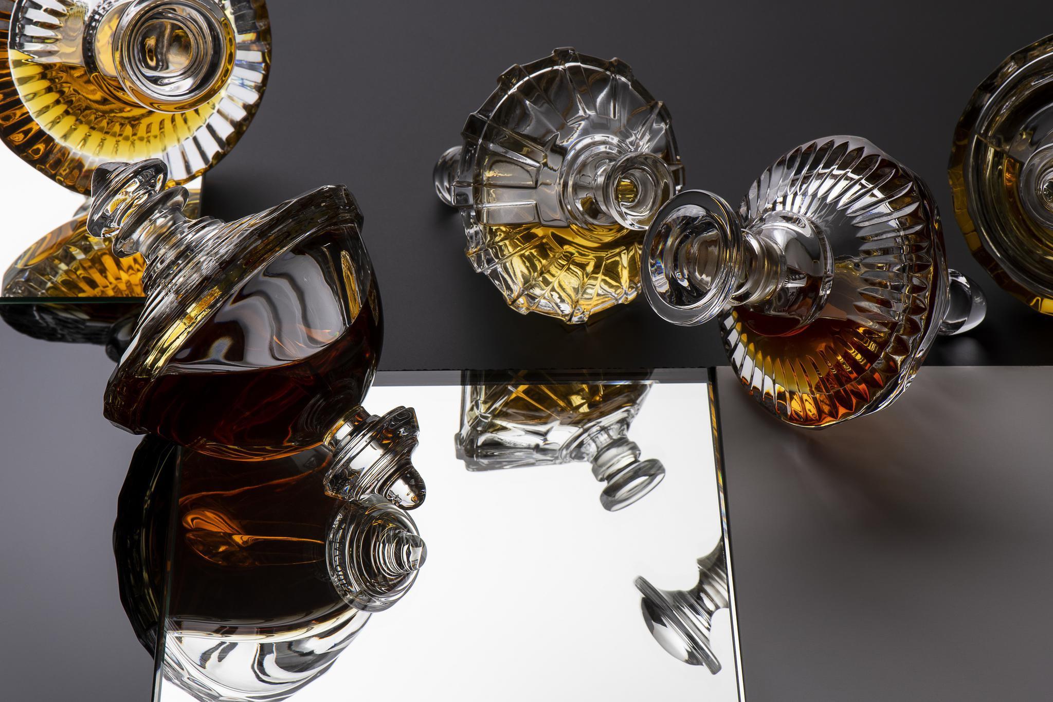 Henry Jacques:让香水讲述香水的故事