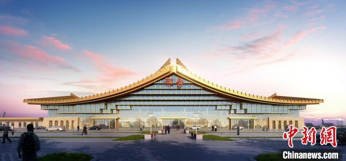 邢台机场预计2022年通航 首期航线将通经济发达城市