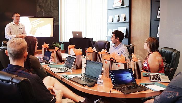 专注国产自研工业软件赛道,天洑软件完成亿元级融资|界面创新家