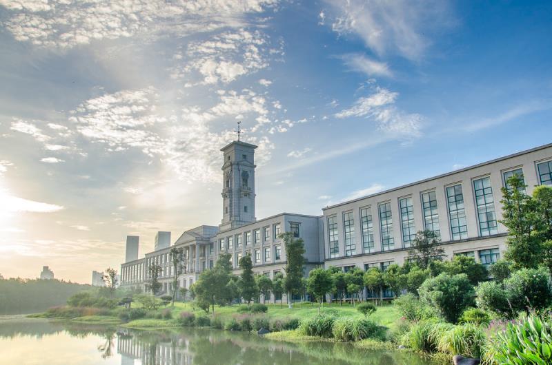 近八成被世界Top65高等学府录取,宁波诺丁汉大学第一届广东学子交上满意答卷