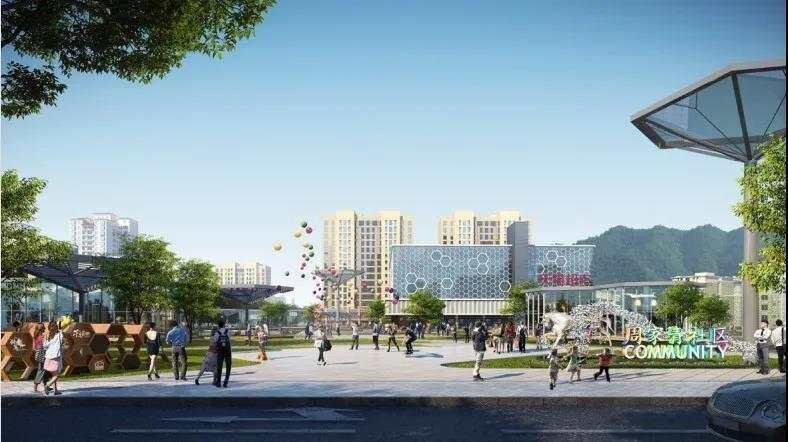 江山市两个社区入围省级未来社区创建名单
