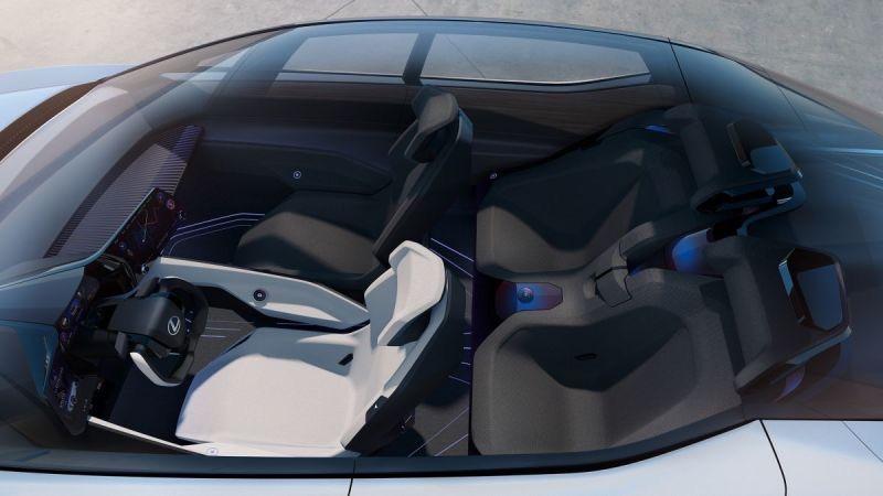 14个月内量产 曝雷克萨斯LF-Z概念车最新消息