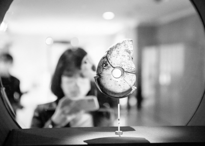 山西博物院与辽宁省博物馆共同推出红山文化精品文物展