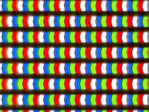OLED像素排列最新大全:Round Diamond Pixel、六角形晶体、Delta、2 in 1.....