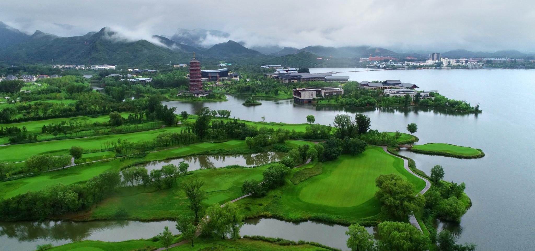 把考古遗址公园建成北京文化金名片