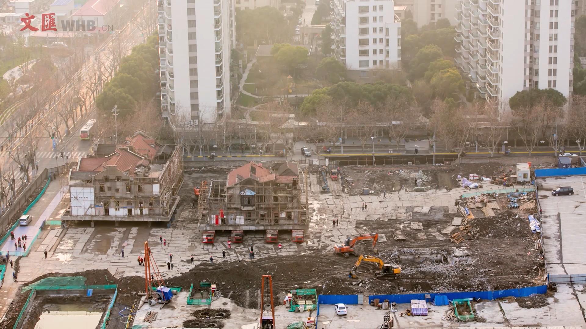"""让古建筑""""搬家重生""""!第四届中国传统建筑迁移保护技术高峰论坛在沪召开"""