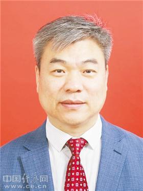王新军当选河南省新乡市政协主席