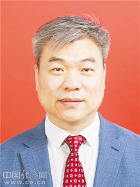 王新军当选新乡市政协主席(图|简历)