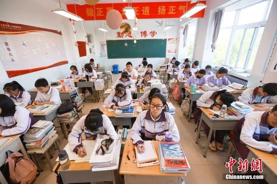 2021年全国高考明日进行 收好这份赶考指南