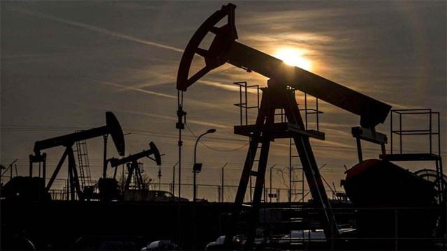 美银:原油价格有望在三年内攀升至100美元/桶
