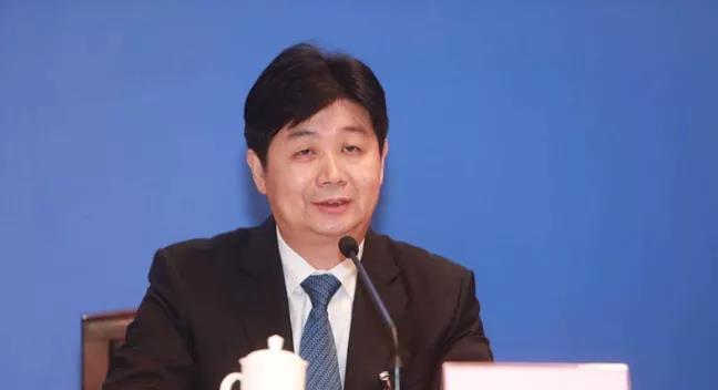 吕玉印任肇庆市委书记
